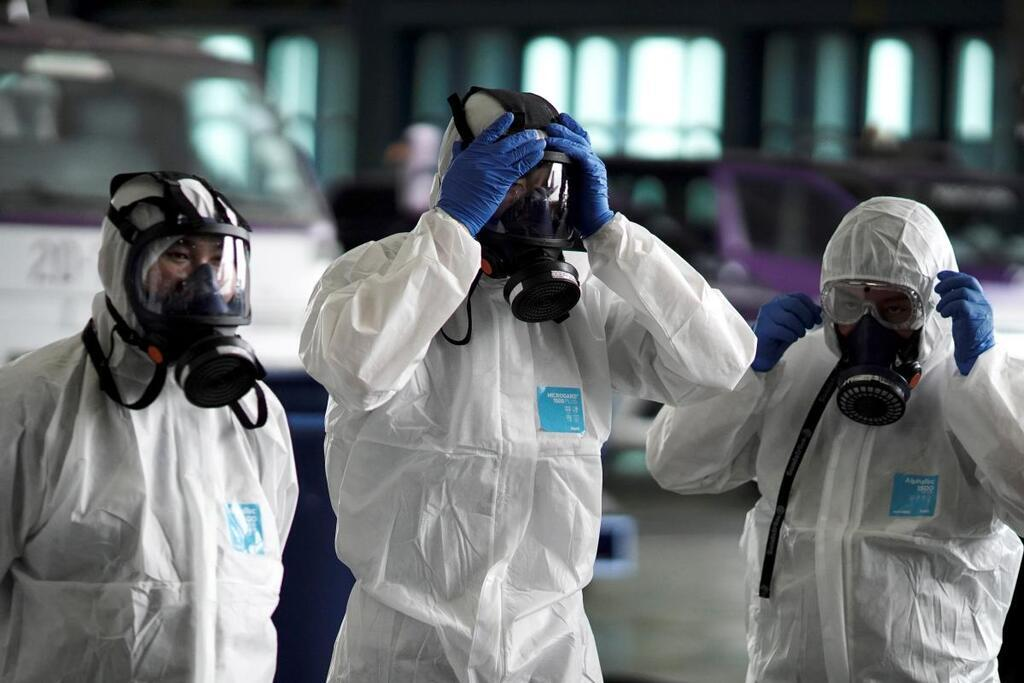 У Китаї вживаються всі можливі заходи проти поширення коронавіруса