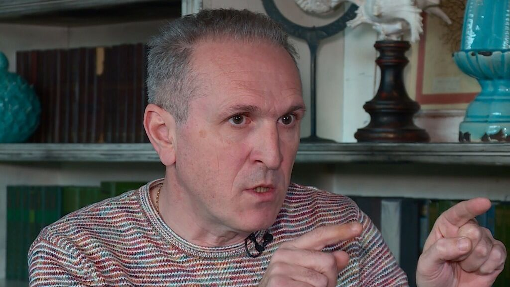 Константин Мчедлишвили