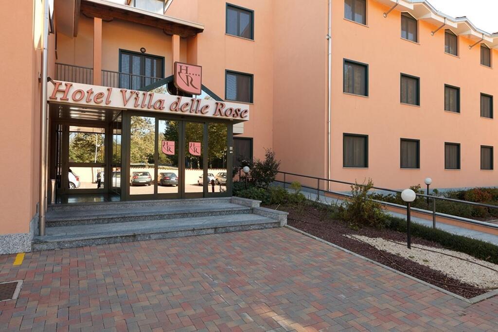 """Отель """"Villa delle rose"""""""