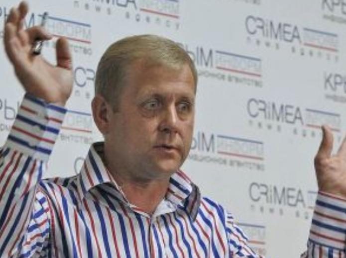 Новости Крымнаша. ЗубкOFF арестован: бумеранг Иуды