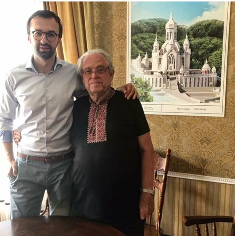 Стало відомо, хто і навіщо хотів захопити головний храм баптистів у Києві