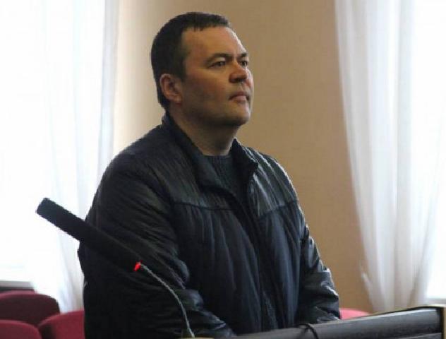 Олег Бут два года судился с коммунальщиками