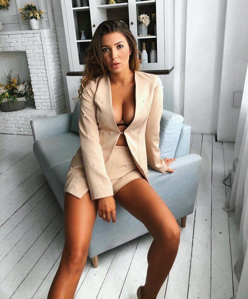 Кристина Яремчук