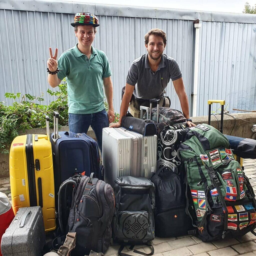 Комаров вернулся из Китая и рассказал всю правду о коронавирусе