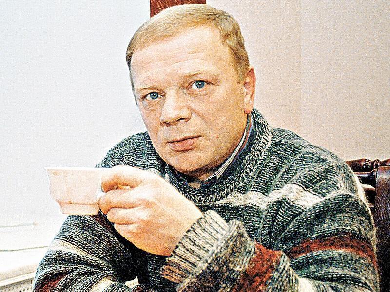 Микола Годовиков