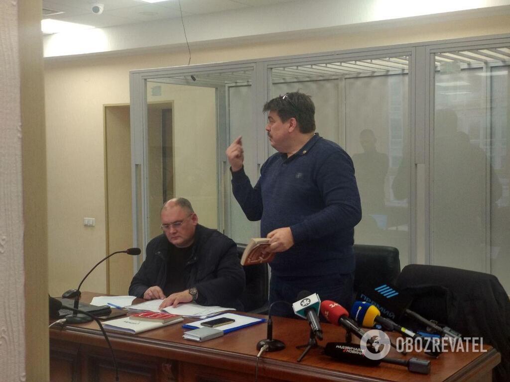 Адвокаты Александра Балакирева