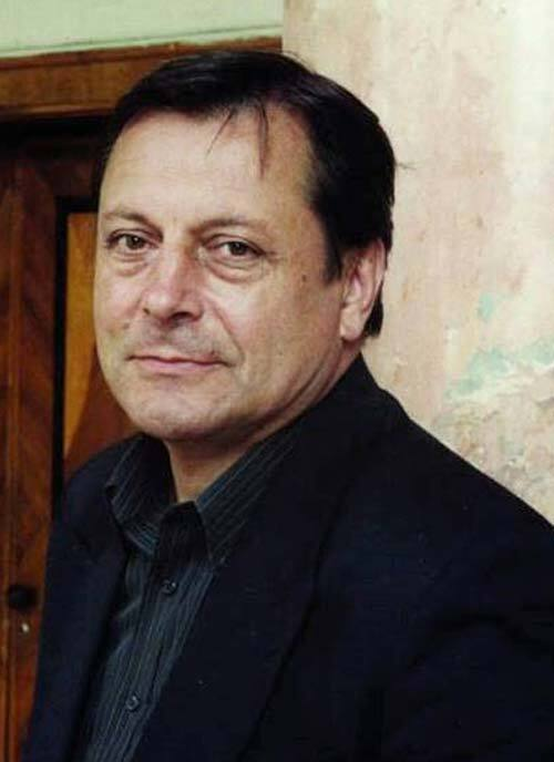 Володимир Тикке