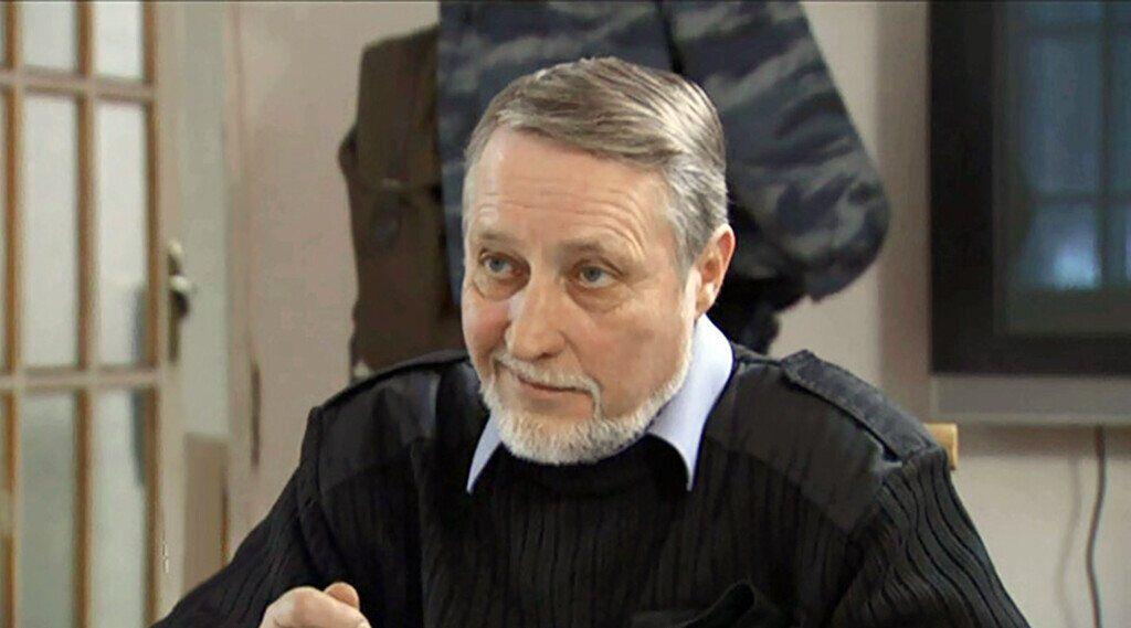 Олександр Васильєв