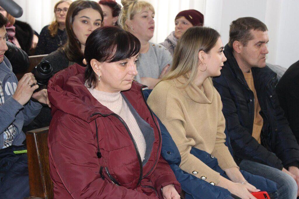 Звіряче вбивство Даші Лук'яненко на Одещині