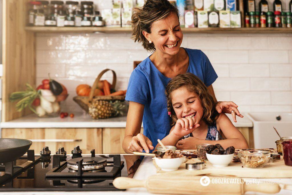 Корисні солодощі краще готувати самостійно