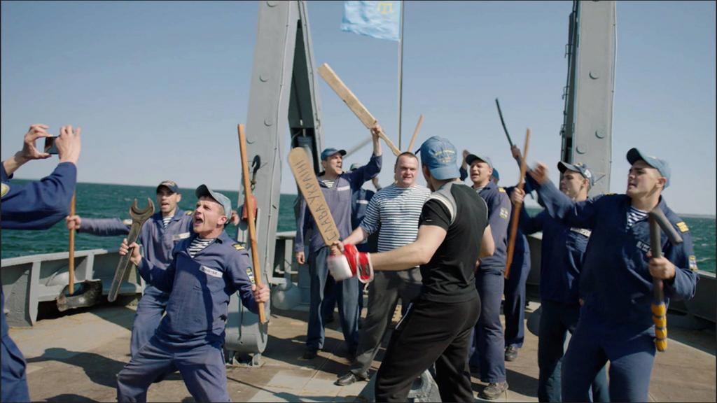 """Чому новий український фільм """"Черкаси"""" так розлютив росіян"""