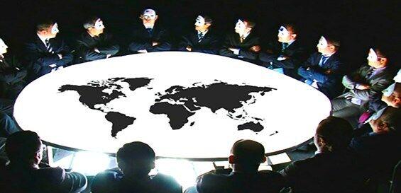 Мир больше не будет прежним. Что ждет планету в будущем?