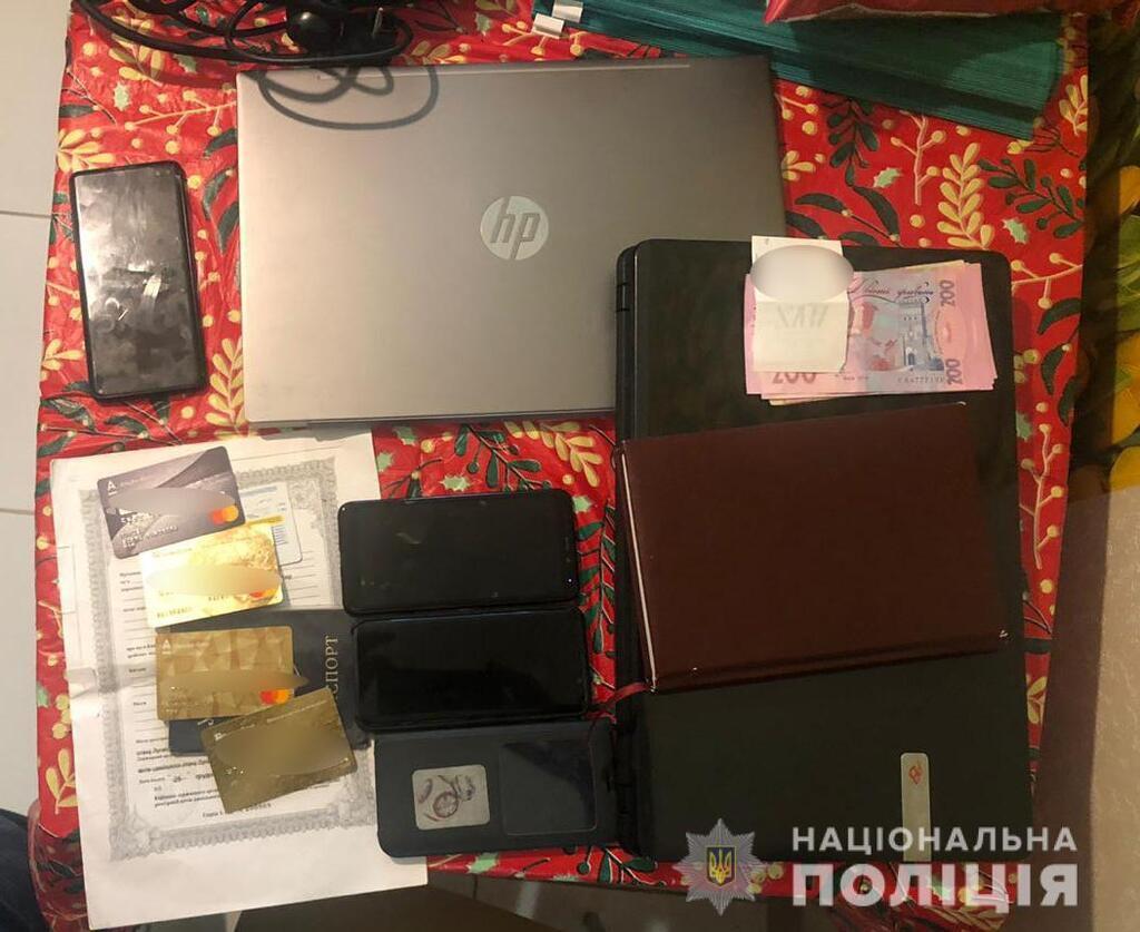 У Києві викрили організаторів мережі порностудій у житлових будинках
