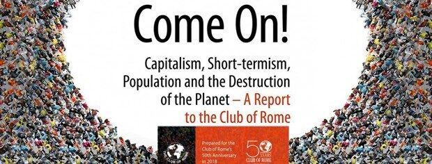 Марк Дубовой на OBOZREVATEL: Мир больше не будет прежним. Что ждет планету в будущем?