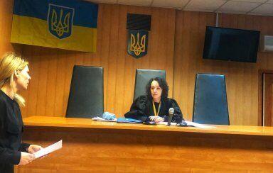 Засідання суду у справі тортур у дитячому притулку