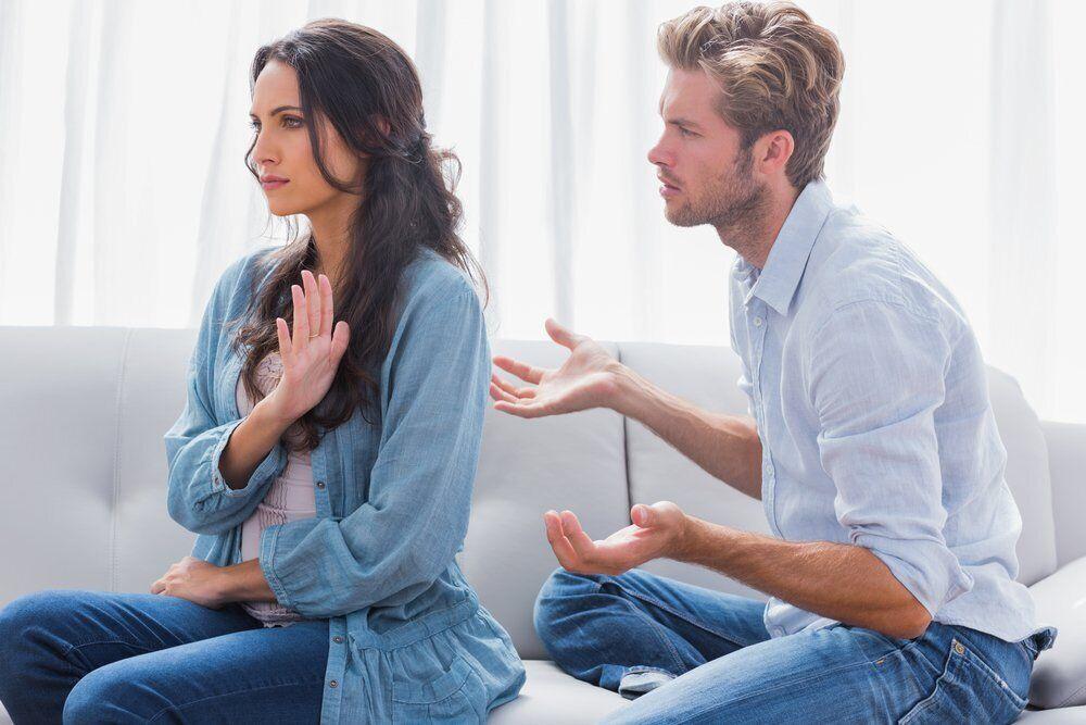 Жизнь без секса: чем грозит длительное воздержание