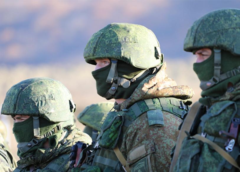 Сайт Міноборони РФ