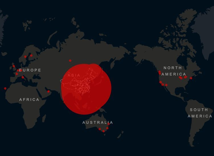 Коронавирус убил рекордное количество людей: страшные данные