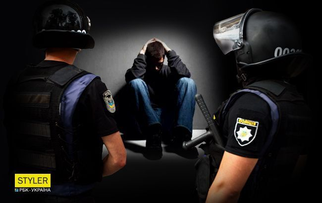 На Одесщине копов подозревают в пытках задержанного в больнице (иллюстрация)
