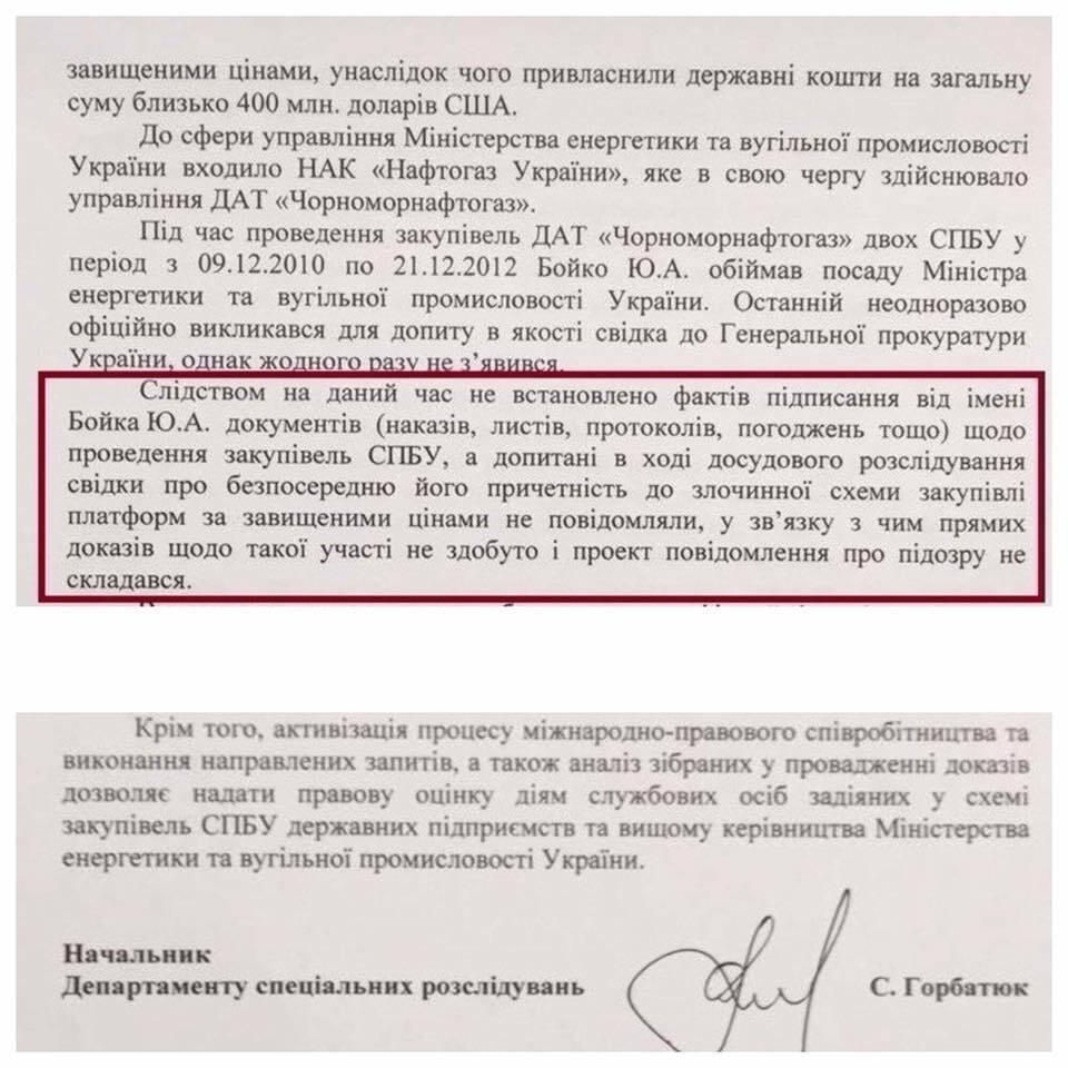 Украину обокрали на $800 млн: как на газовых схемах украли миллиарды, а откупились за копейки
