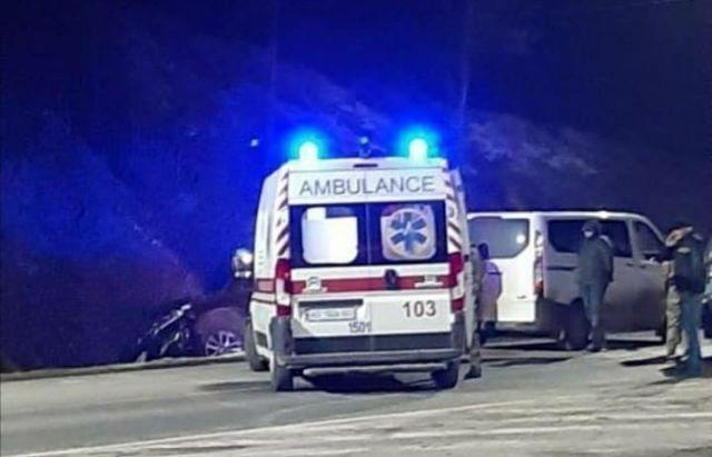 Затримано ймовірних винуватців перестрілки в Мукачевому