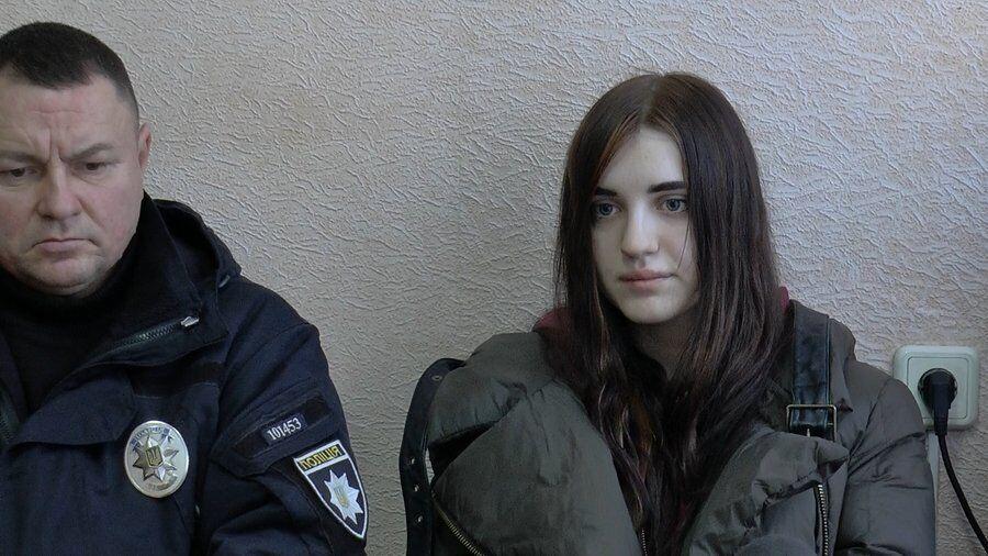 Вероника Моторина