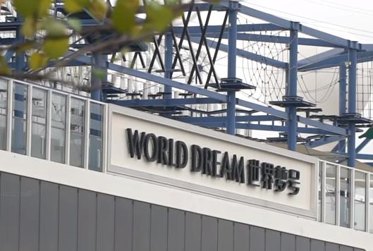 Українців можуть звільнити з World Dream