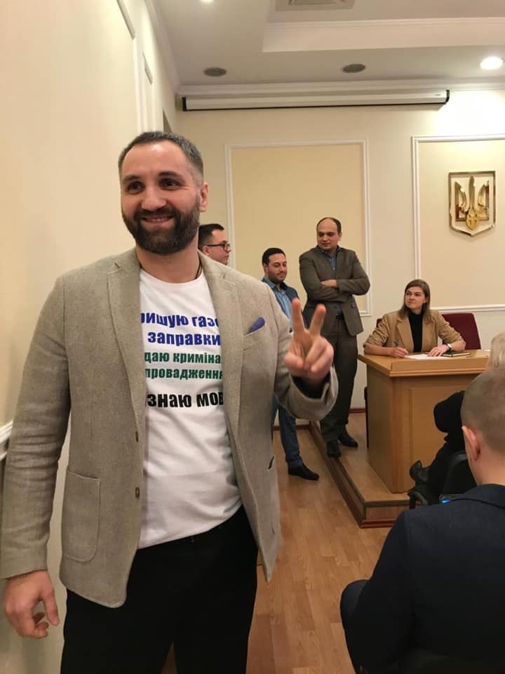 Казбек Тедеев