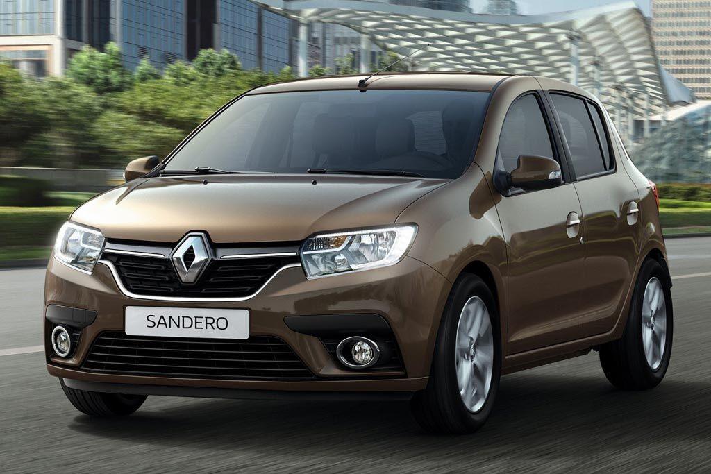 На данный момент Renault Sandero является одним из наиболее популярных автомобилей в Украине