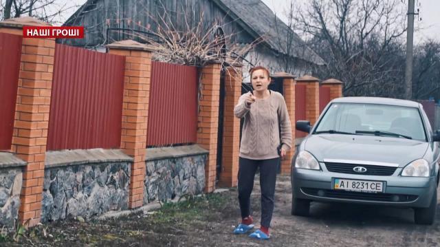 Наталья Войтенко получила 1000 га земли, всю технику кооператива и доступ более чем к 11 млн гривен на счетах агрофирмы