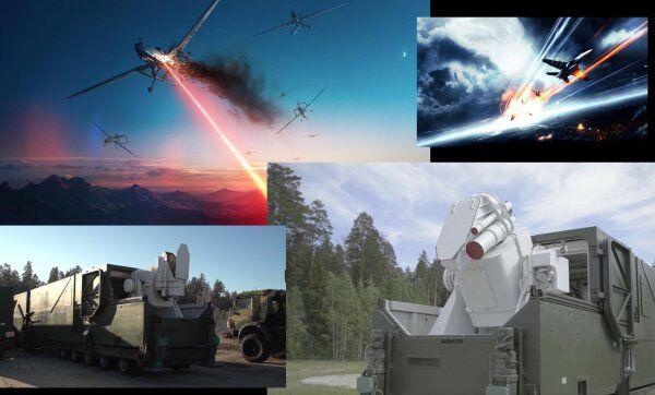 """В СССР готовились к """"звездным войнам"""": что из этого вышло"""