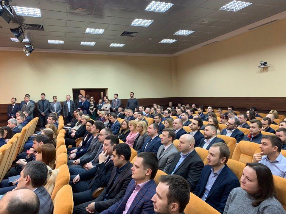 Прокурор Киева, которого восстановили в должности после люстрации, Юлдашев вышел на работу