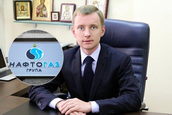 Олександр Кацуба, молодший брат
