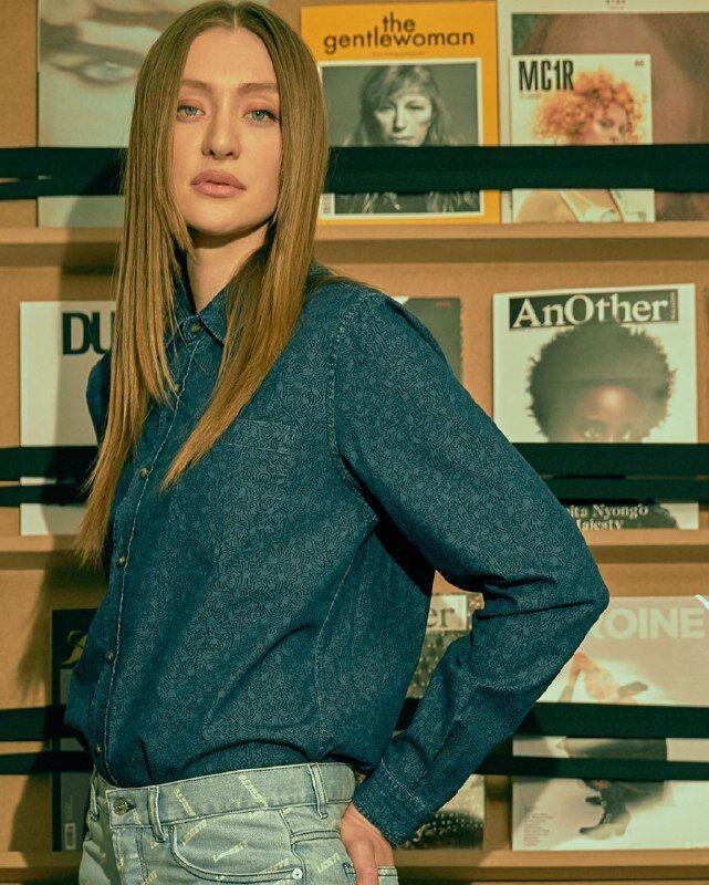 Мария Миногарова