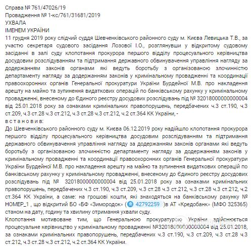 В Украине набирает обороты масштабная схема B2BJewelry: кто может потерять все деньги