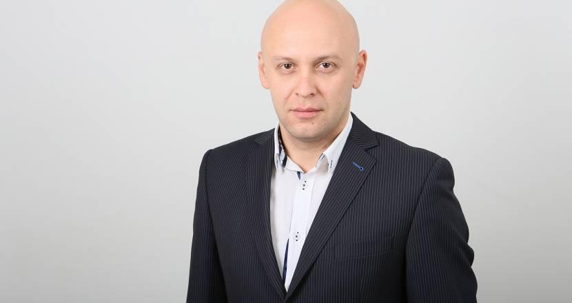 Антон Гура