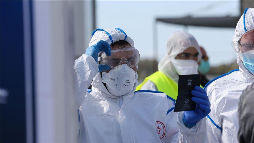 Карантин через коронавірус в Україні запроваджено до 3 квітня
