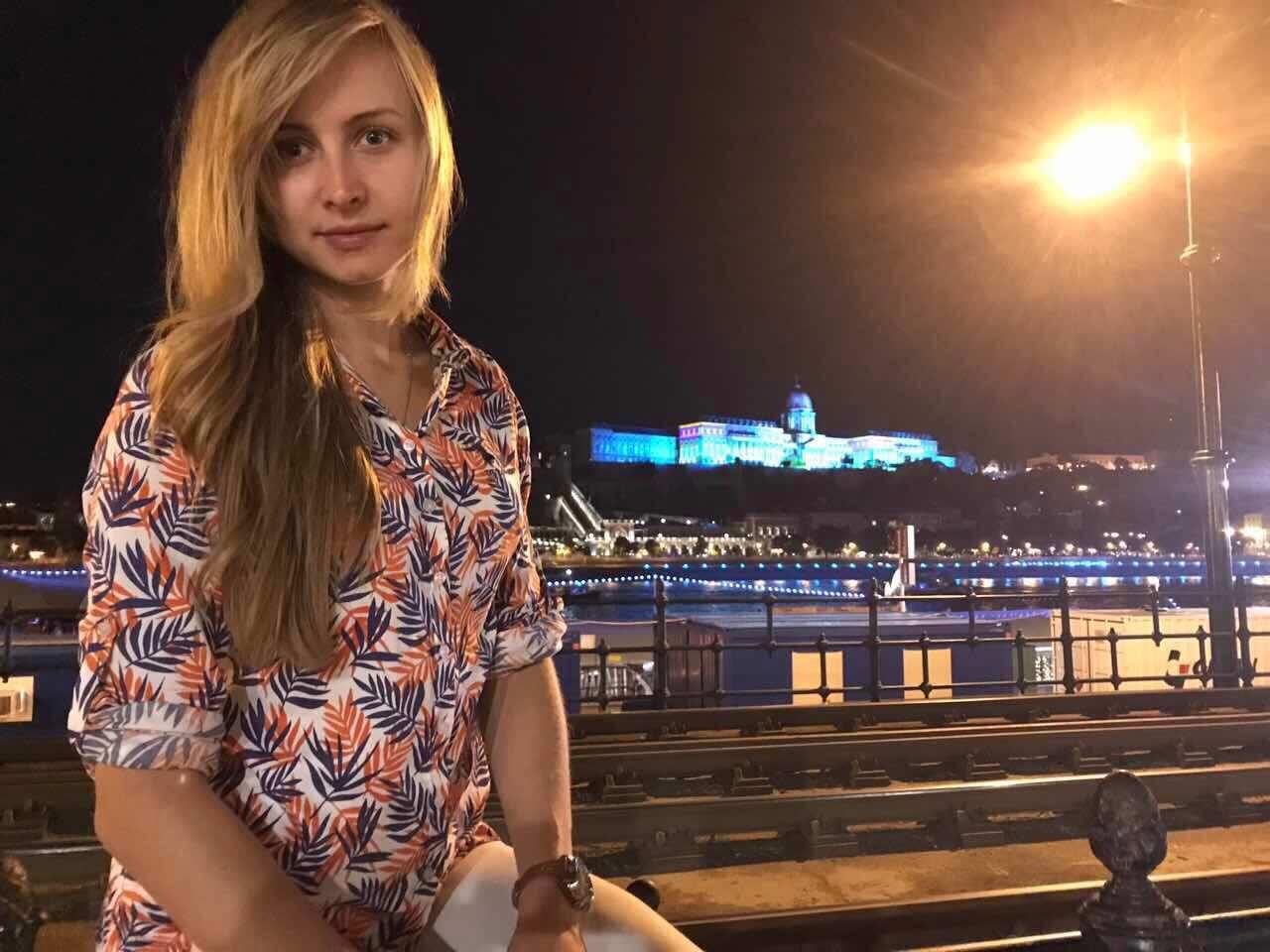Ольга Ладыга