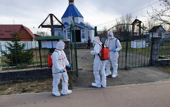 Дочка працює в дитсадку: з'ясувалося, з ким контактувала перша жертва коронавірусу в Україні