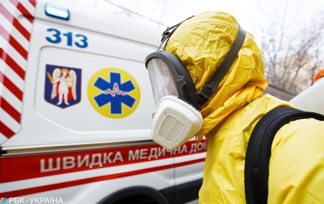 Коронавирус в Черновицкой области: новая информация