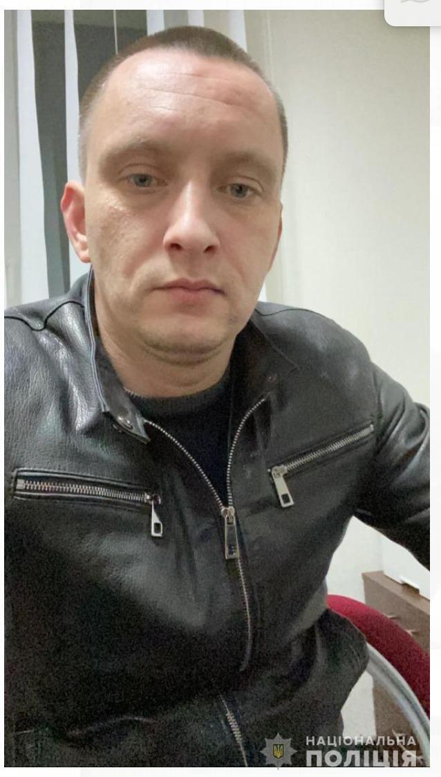 На Киевщине загадочно исчез бизнесмен Вадим Трищев