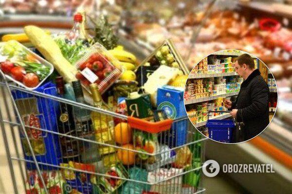 Які продукти злетять в ціні через коронавірус: до чого готуватися українцям