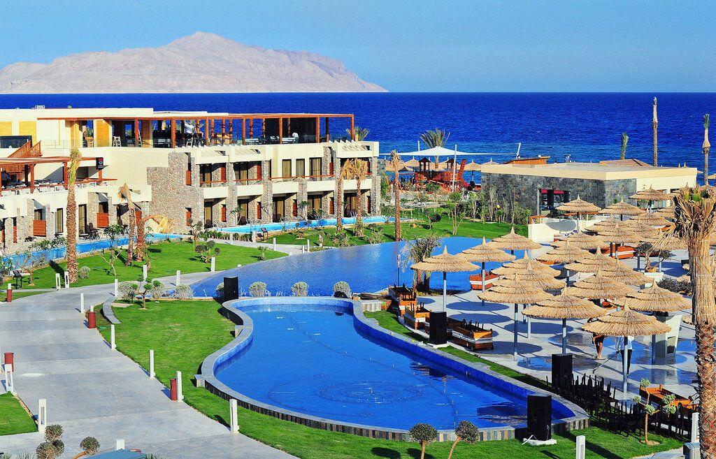 Готель Coral Sea Sensatori Resort 5*