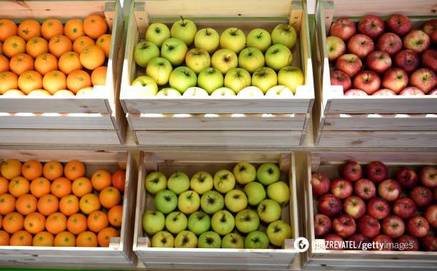 Опасно ли покупать импортные фрукты и овощи во время карантина