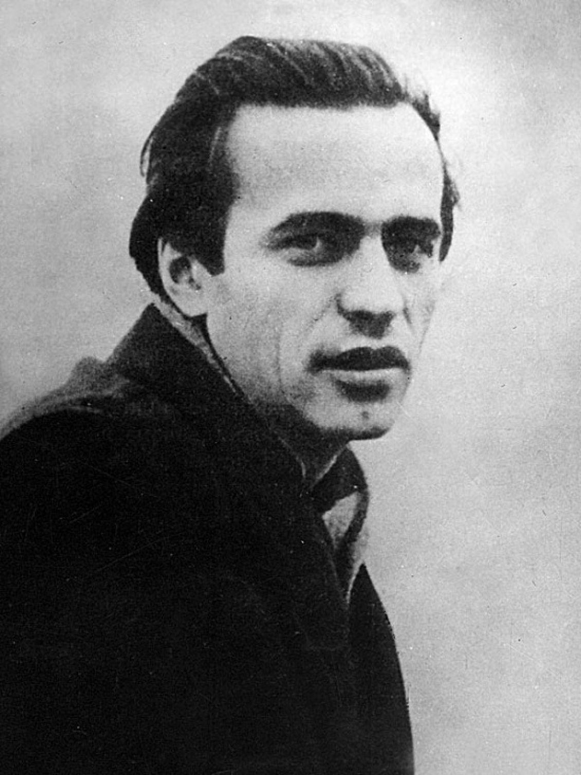 Василий Симоненко