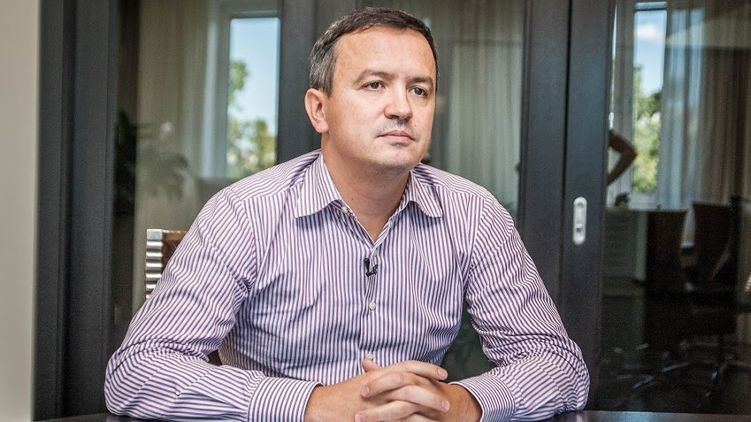Петрашко занял пост министра экономики
