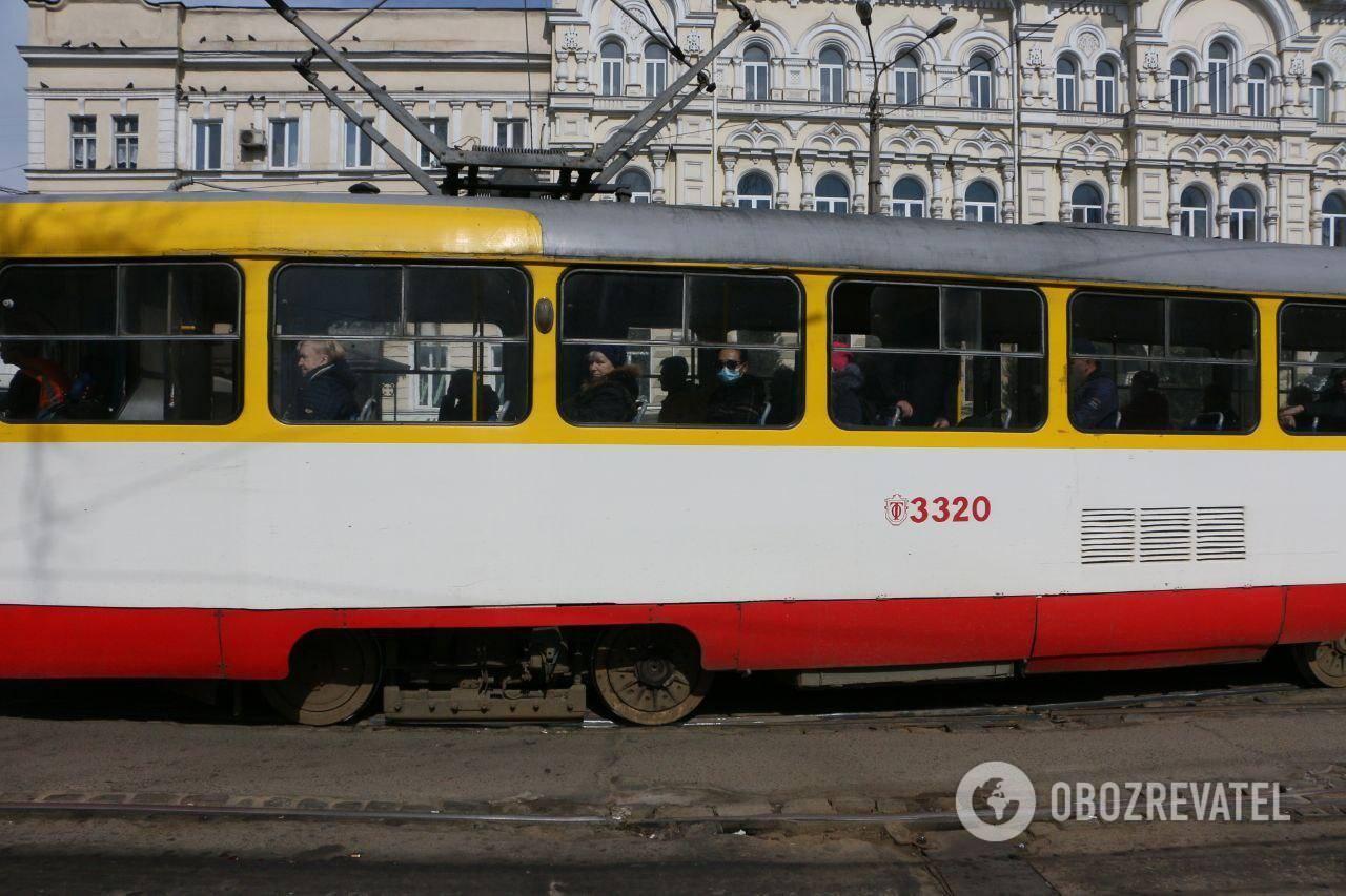 В Одесі ввели додаткові заходи через пандемію коронавируса