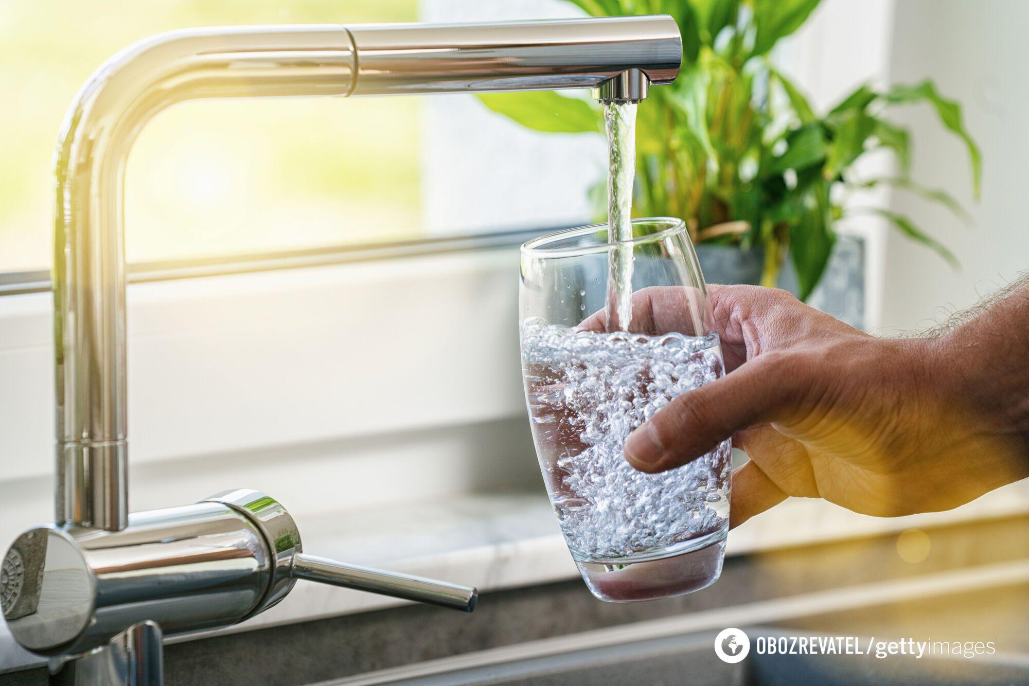 Чиста вода – запорука міцного імунітету