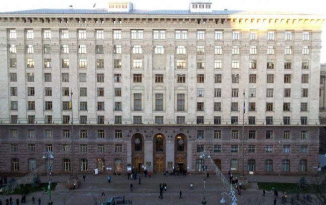 У мерії Києва кажуть, що виявили всіх, хто був із донькою загиблої в контакті