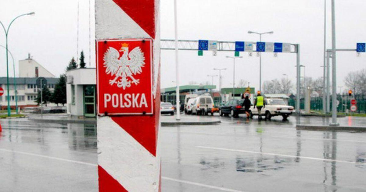 Тысячи украинцев застряли в Польше из-за коронавируса: что их ждет